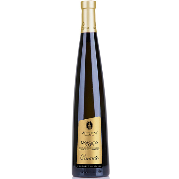c017242248bb Moscato d Asti Acquesi Casarito Купить игристое вино Москато Асти ...