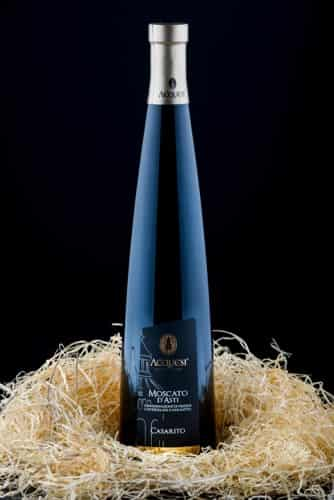 Купить Игристое вино Moscato d'Asti Casarito Acquesi / Москато д'Асти Акуэзи Казарито, Италия