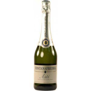 Купить Шампанское Асти Фонтанафредда сладкое