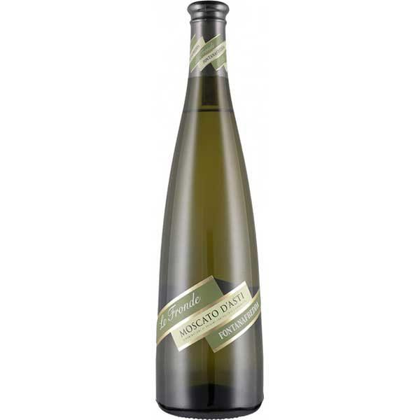Купить шампанское Асти Фонтанафредда Москато