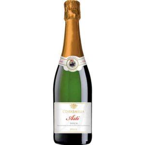 Купить Шампанское Асти Коста Савелла shampanskoe asti-costa-savella-bel-slad-0-75l