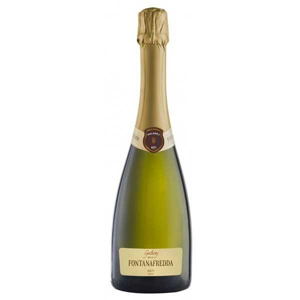 купить шампанское Асти галерея фонтанафреда