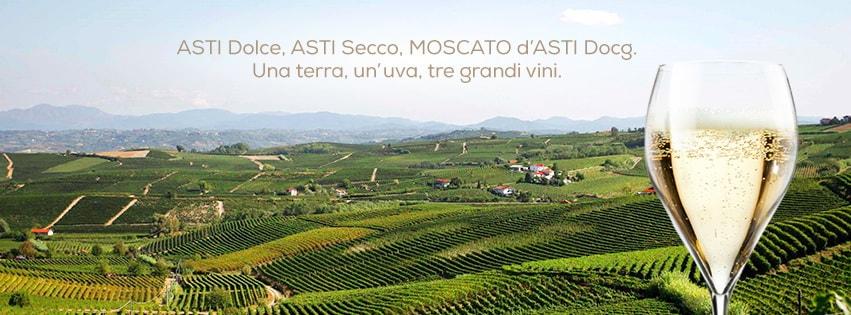 Asti Secco, сухое Асти – что это?