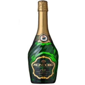 Шампанское Asti Mondoro Асти Мондоро купить цена Италия