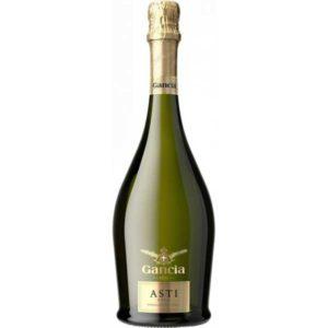 Купить Шампанское Асти Гансиа Gancia Asti DOCG 0,75 цена Италия