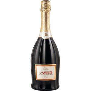Шампанское Asti Villa Jolanda Santero Асти Сантеро купить Dolce цена Италия