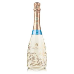Acquesi Asti Secco DOCG Купить Шампанское Асти Акуэзи Секко цена Италия