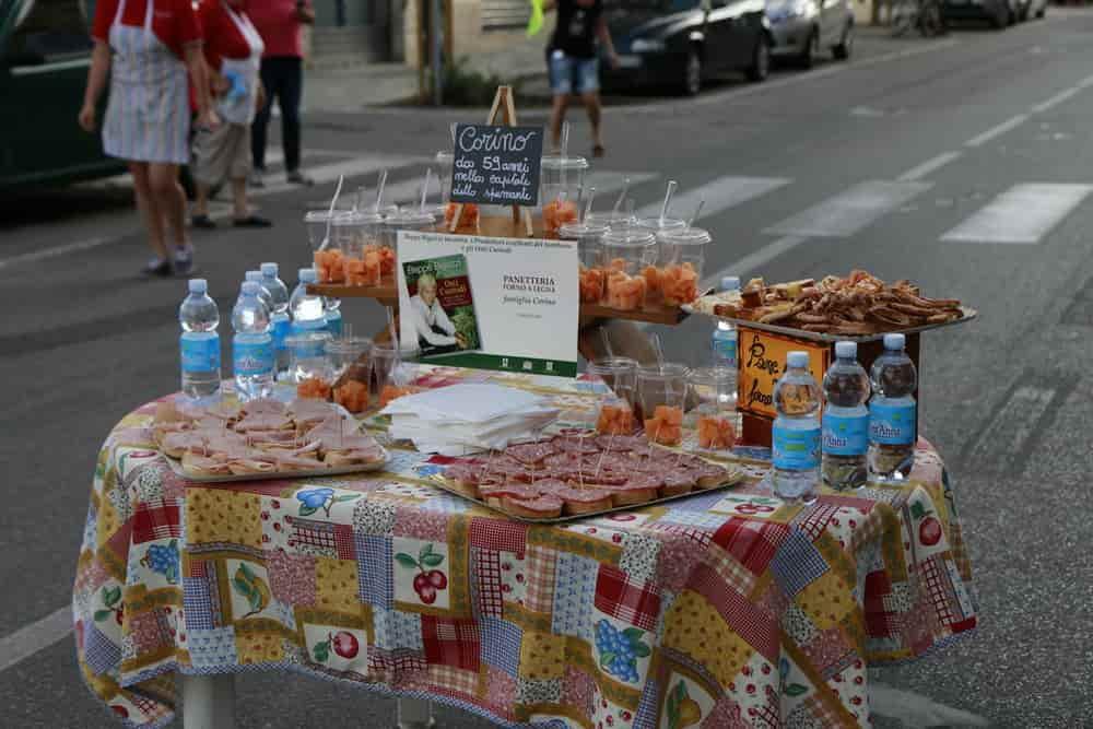 Винный забег для любителей Asti в Италии