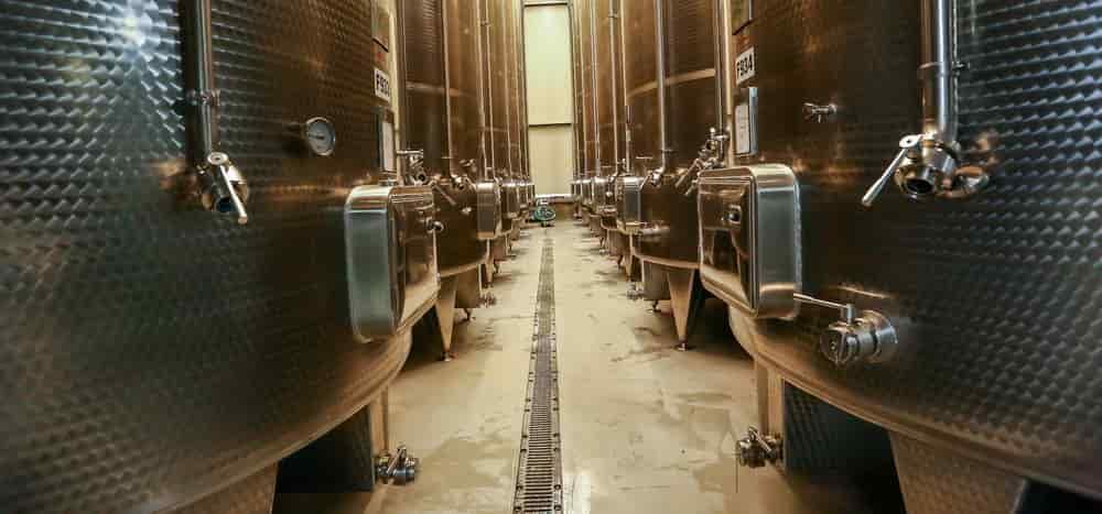 Производство игристого вина Moscato d'Asti: что скрывают виноделы