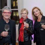 Москато д'Асти пьют на разных вечеринках