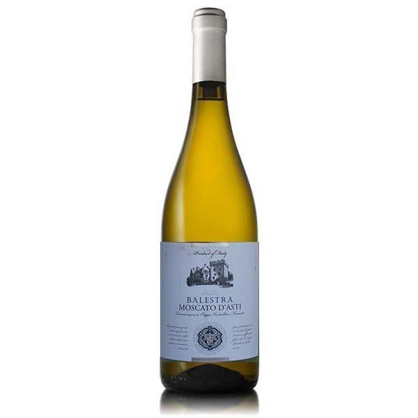 Купить Moscato d`Asti DOCG Villa Balestra купить игристое вино Москато д'Асти, цена