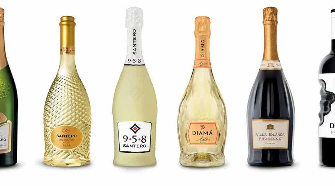 Жанфранко Сантеро: «Игристое вино было и остается нашим флагманом»