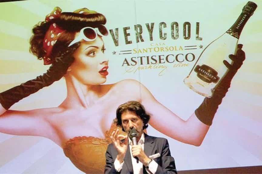 Чего вы себя лишите, если не попробуете Asti Secco (Асти Секко)