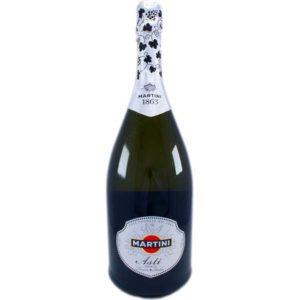 Купить Martini Asti, сладкое Шампанское Асти Мартини