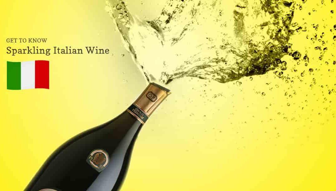 Шампанское Асти – виды и разновидности