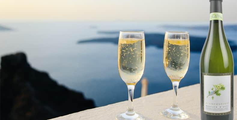 Шампанское Асти или вино Москато де Асти — что лучше купить?