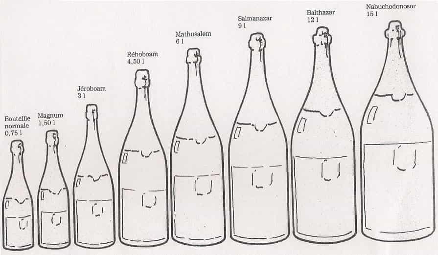 5 причин купить шампанское Асти в большой бутылке 1,5 л Магнум