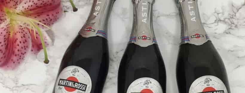 5 причин купить мини шампанское Асти, разлитое в маленьких бутылках 200 мл